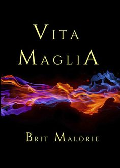 Vita Maglia by Brit Malorie.  One of our reference librarians highly recommends this.  It's a science fiction novel about a scientist who discovers a world beyond ours, a world of the soul, and how unscrupulous people are also trying to enter that world for their own nefarious purposes.  There's also some mystery, adventure, and romance.  It's a great read!