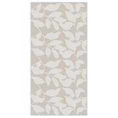 PARIS light grey 120x60cm thin porcelain tile with subtle grey leaf pattern #greytiles #patternedtiles #porcelthin