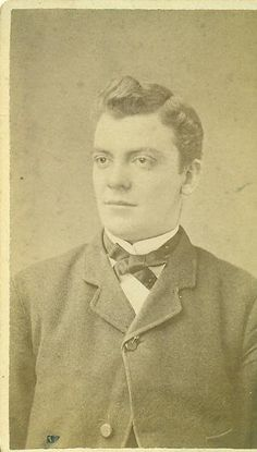 Image result for 1880s tie