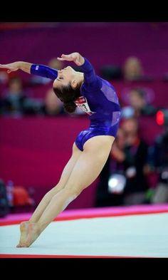 Help with an essay on gymnastics and life skills?