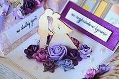 Papiernictvo - Exploding box- blahoželanie na svadbu s miestom na peniaze - 8331908_