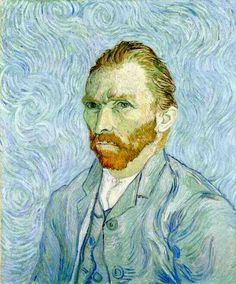 All of Vincent Van Gogh's self-portraits [38 pictures] - 22 Words
