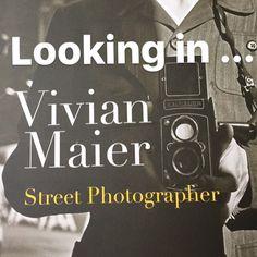 Regard sur Vivian Mayer - Street Photography - faites glisser pour voir toutes les images ...