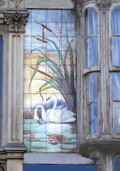 a coruña-modernismo