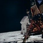 NASA releases never-before-seen pics of the Apollo Missions