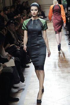 Miu Miu Fall 2008 Ready-to-Wear Collection Photos - Vogue