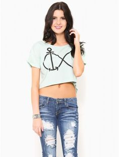 REFUSE TO SINK #Infinity Top