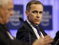 A central banker's 'license to lie'