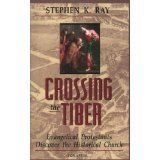 Crossing the Tiber (Paperback)By Stephen K. Ray