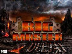 Diseño Big Master dj