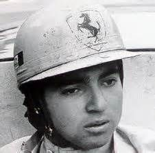 Riccardo Rodriguez(MEX) Born 14 February 1942, Died 1 November 1962. Killed @ Magdalena Mixhuca Circuit, Mexico while practcing for a Non-Championship race.