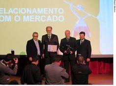 Eventos Expo Editora conquista prata no X Prêmio Anatec
