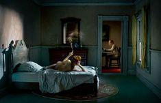 Juxtapoz Magazine - Hopper Meditations
