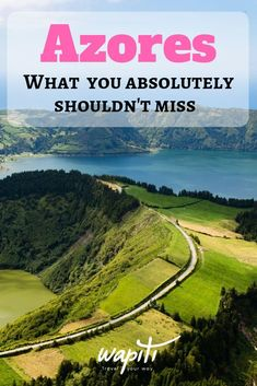 The Azores When Traveling To The Azores Islands, Don't Miss These Amazing Things To Do In The Azores, Portugal. Azores Portugal, Portugal Travel, Spain And Portugal, Spain Travel, Portugal Trip, Europe Travel Guide, Travel Guides, Travel Destinations, Travel Couple