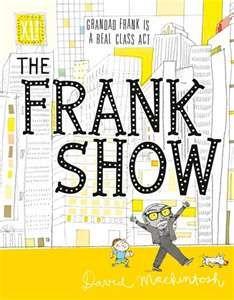 The Frank Show | David Mackintosh