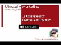 Get more resources at http://business-soulwork.com/is-codependency-costing-your-business-dearly/