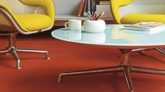 SW_1 Occasional Tables | Coalesse