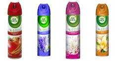 Awesome! Air Wick Room Spray Just $0.21 Each!