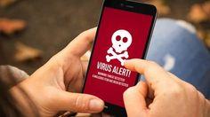 Cara Mengatasi Smartphone Android yang Terkena Virus | carabaru.net