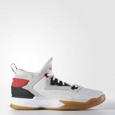 D Lillard 2.0 Shoes - White