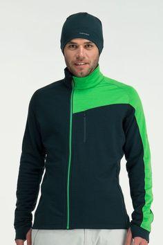 8af33f66fe1 Carve Long Sleeve Zip Outdoor Outfit, Hooded Jacket, Merino Wool, Hooded  Bomber Jacket
