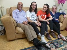 Gogglebox star encouraging people to trek for research http://www.cumbriacrack.com/wp-content/uploads/2016/10/P1030519.jpg Dear Editor, I am writing to invite your readers to sign up to one of the British Heart Foundation's (BHF) ultimate walking challenges – the Hadrian's Wall Hike on the 7 May    http://www.cumbriacrack.com/2016/10/11/gogglebox-star-encouraging-people-trek-research/