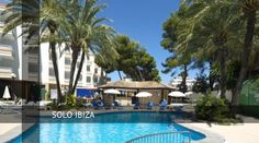 Hostal HSM Lago Park Apartments en Mallorca opiniones y reserva