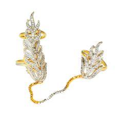 Buy Anjalika Silver Ring by Anjalika, on Paytm, Price: Rs.825?utm_medium=pintrest
