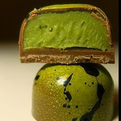 Matcha Green Tea Confection