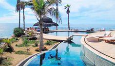 YES PLEASE!!!   $489 - Cabo: Luxe 4-Night Villa Beach Escape, Save 80%