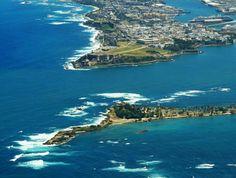 Isleta de San Juan PR