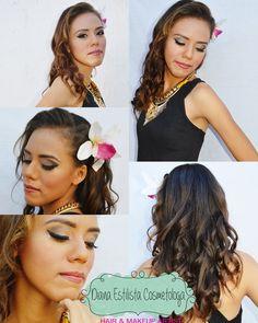 Sesion de fotos 2015 Modelo: Fabiola Alvizar Peinado: Casandra Garcia Maquillaje: Diana A. Ruiz Fotografía: Mariana Vazquez