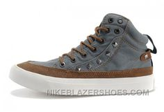 https://www.nikeblazershoes.com/converse-studded-collar-by-john-varvatos-grey-1908-chuck-taylor-all-star-rivet-high-tops-canvas-brown-leather-shoes-free-shipping-pyrd8.html CONVERSE STUDDED COLLAR BY JOHN VARVATOS GREY 1908 CHUCK TAYLOR ALL STAR RIVET HIGH TOPS CANVAS BROWN LEATHER SHOES DISCOUNT XZA3K Only $66.00 , Free Shipping!