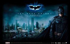 Batman 3 Gotham City Wallpaper for iMac Dark Knight Wallpaper, Batman Wallpaper, City Wallpaper, Widescreen Wallpaper, Movie Wallpapers, Train Wallpaper, Nice Wallpapers, Wallpaper Desktop, Batman The Dark Knight