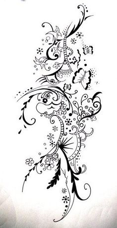 Great tattoo would want color.