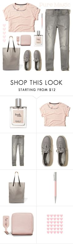 """""""Casual"""" by deepwinter ❤ liked on Polyvore featuring philosophy, Hollister Co., Marni, Faber-Castell and Acne Studios"""