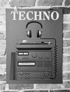#technomusic #passiontechno #rave #letstechno #berlin #techno #dancemusic House Music, Music Is Life, Berlin Techno, Detroit Techno, Techno Party, Festival T Shirts, Techno House, Dj Setup, Rave