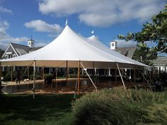 The Stillwater Pole Tent