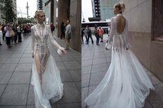 Vestidos de Noiva Inbal Dror 2016. - OMG I'm Engaged