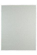 Horredsmattan Tæppe Eye 200 x 250 cm Turkis, Grøn, Grå - Plasttæpper | Ellos Mobile