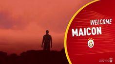 "60.1b Beğenme, 949 Yorum - Instagram'da Galatasaray (@galatasaray): ""Hoş Geldin Maicon! @maiconroque"""