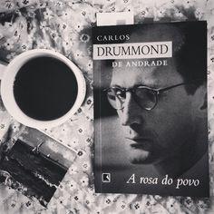 A Rosa do Povo (Carlos Drummond de Andrade)