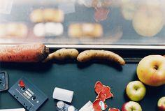 Wolfgang Tillmans, Still life, New York, 2001