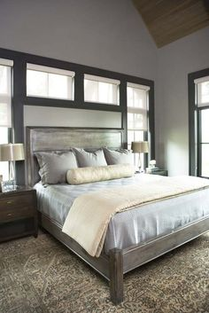 The Cliffs at Mountain Park: Private Residence eclectic bedroom