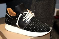 Magnifiques chaussures La Clapeuse à Talons à -40%