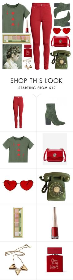 """Close to my heart"" by deeyanago ❤ liked on Polyvore featuring Pixi, Bella Freud, GetTheLook, StreetStyle, ootd, schooloutfit and blackfriday"