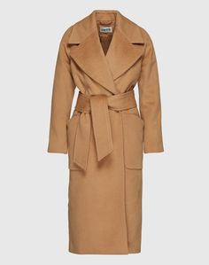 Coat: 'Rag' from EDITED the label. Click on the picture to get the product ♥