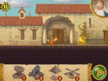 Leonardo's Cat Game Review by Lisa Caplan Cat App, Video Game Reviews, Kitty Games, New Iphone, Lisa, Cats, Painting, Gatos, Kitty Cats
