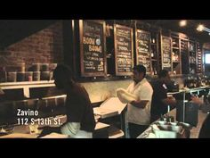 Philly After Dark: Dining Out In Philadelphia (video)
