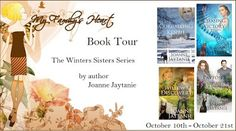 Cowboys 'n Country: THE WINTER SISTERS by Joanne Jaytanie #PARANORM... Thank you, Cowboys 'n Country for your awesome reviews of Chasing Victory, Payton's Pursuit, Willow's Discovery, and Corralling Kenzie. I appreciate you supporting the book tour.